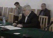 Şerban Mihăilescu este audiat de Comisia juridică din Senat