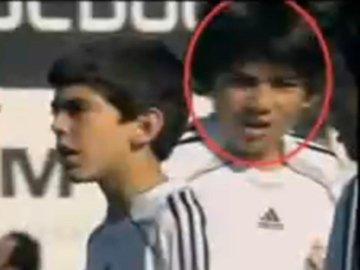 Fiul lui Zinedine Zidane ar putea evolua pentru Spania (VIDEO)