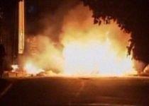 Santiago de Chile. 19 persoane rănite, în confruntările dintre tinerii militanţi şi autorităţi