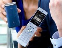 LG SV710, un nou telefon business prezentat de producătorul sud-coreean (FOTO)
