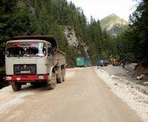 Studiu: circulaţie normală, abia după după reabilitarea a peste 3000 km de drumuri