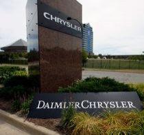 Daimler a renunţat la cota sa din Chrysler