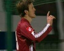 Costin Lazăr, în topul celor mai binevoitoare gesturi din fotbal (VIDEO)