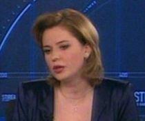 Roberta Anastase: Alegerile prezidenţiale sunt neinteresante în acest moment (VIDEO)