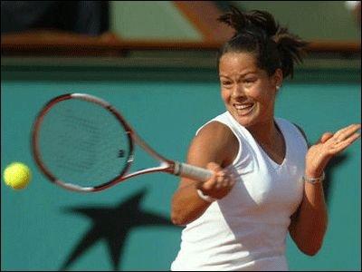 Nemiloasa Ana Ivanovic s-a calificat în optimile de finală la Roland Garros