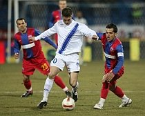 Poli Iaşi - Gloria Buzău 1-1 şi Farul - Gaz Metan 2-0. Retrogradarea şi titlul în Liga I se decid la TAS!