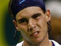 """Rafa Nadal, """"maestrul zgurei"""", părăseşte Roland Garros încă din optimi, bătut de Soderling"""