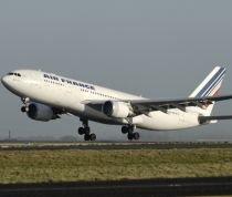 Avion Airbus cu 228 de persoane la bord, dispărut de pe radare (VIDEO)