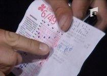 Ogică a câştigat din nou la Loto, cu cinci numere ghicite