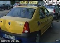 Şcoală de şoferi în 24 de ore. Cum poate un om, chiar şi mort, să obţină permis în România (VIDEO)