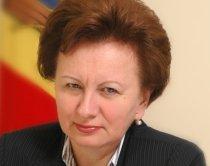 Zinaida Greceanîi ar putea pierde candidatura la preşedinţie din cauza notelor de la şcoală
