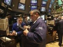 Bursa SUA creşte spectaculos