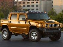 General Motors vinde Hummer. Compania a găsit deja un cumpărător