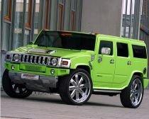 General Motors vinde Hummer unei companii chineze