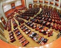 Românii, singurii din Europa care percep Parlamentul ca cea mai coruptă instituţie