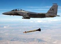 Washington va vinde bombe distrugătoare de buncăre Coreii de Sud