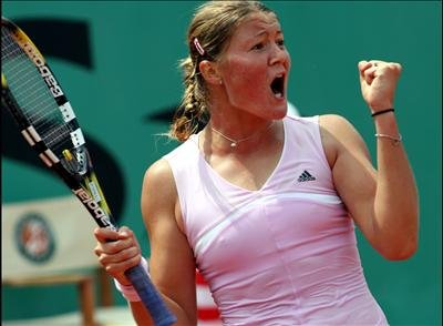 Finală rusească la Roland Garros: Svetlana Kuznetsova ? Dinara Safina
