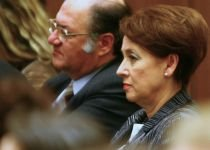 Iosif Mihai Puwak, soţul fostului ministru PSD al Integrării, condamnat la închisoare pentru corupţie