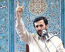 """Mahmoud Ahmadinejad:  Holocaustul  este """"o înşelătorie"""" a celui mai criminal regim din istoria umanităţii"""
