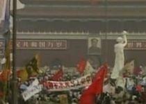 Tiananmen. Comemorarea celui mai sângeros eveniment din istoria Chinei aduce noi cenzuri (VIDEO)