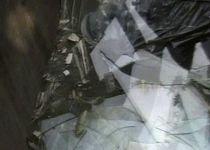 Un arădean, câteva sticle şi multă furie. Rezultatul: un spital devastat (VIDEO)