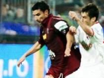 A revenit în Gruia! Trică a semnat un contract pentru doi ani cu CFR Cluj