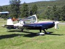 Accident aviatic la Clinceni. Preşedintele Aeroclubului Aurel Vlaicu şi-a pierdut viaţa
