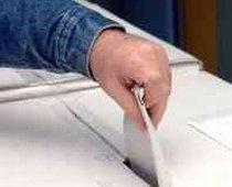 Alegeri europarlamentare şi referendum local în aceeaşi zi în Buftea