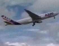 Avionul Airbus dispărut luni a trimis 24 de mesaje automate de eroare înainte de dezastru