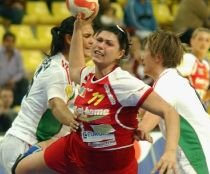 România, la un pas de calificare la Mondialul de handbal din China
