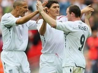 Anglia, la un pas de calificare la CM 2010, după 4-0 în Kazahstan. Rezultate preliminarii (VIDEO)