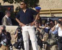 Bărbat care ameninţa că îl va asasina pe Obama, arestat de Serviciile Secrete americane