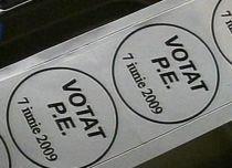 Exit poll, ora 21.00: PSD, cu 0,1% în faţa PD-L. Vadim, Becali şi EBA, europarlamentari
