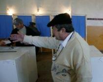 Un bărbat din Craiova s-a ales cu dosar penal pentru că a votat de două ori