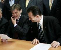 ?Bushido? liberal: Filialele fidele lui Antonescu, primele candidate la sepukku după alegerile europene