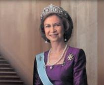 După ce a zburat cu low cost, Regina Sofia a Spaniei dă în judecată firma pentru că şi-a făcut reclamă pe seama ei