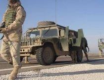 Irak: 5 americani arestaţi pentru uciderea unui conaţional