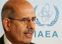 Israel pune la îndoială capacitatea de monitorizare a AIEA