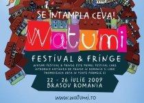 Primul festival Fringe din România, la Braşov, în perioada 22-26 iulie