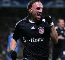 """Ultimatum pentru Ribery: """"Dacă nu îţi prelungeşti contractul nu te mai ţinem la Bayern"""""""