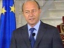 Băsescu: Salut retragerea lui Geoană din CSAT după jocul incorect pe seama Armatei