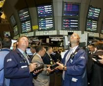 Bursa SUA stagnează