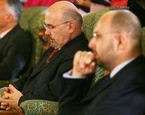 Candidat UDMR pentru preşedinţie: Marko Bela sau Kelemen Hunor?