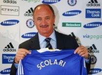 De la Chelsea în Uzbekistan! Scolari este antrenorul lui Bunyodkor, echipa lui Rivaldo