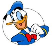Donald Duck, popularul personaj desenat de Walt Disney, împlineşte 75 de ani