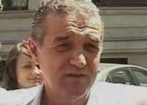 Europarlamentarul Gigi Becali nu are voie să părăsească România (VIDEO)