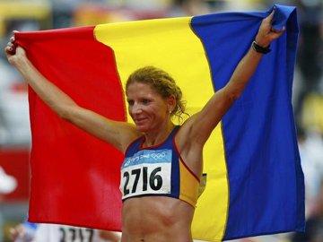 Record: Constantina Diţă, declarată cea mai bătrână câştigătoare a maratonului la JO, la 38 de ani!