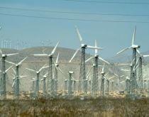 China vrea să producă 20% din energie din surse regenerabile, până în 2020