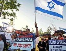 Israelienii către Obama şi planul pentru Orientul Mijlociu: ?No you can?t?