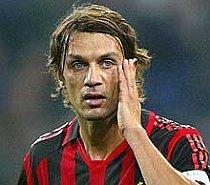"""Maldini îşi face griji: """"AC Milan nu şi-a vândut niciodată jucătorii de top, nu va mai cuceri Liga!"""""""